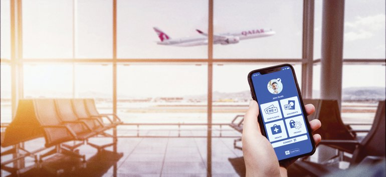 digital,passport,mobile,app,seamless,travel,qatar,airways,trial