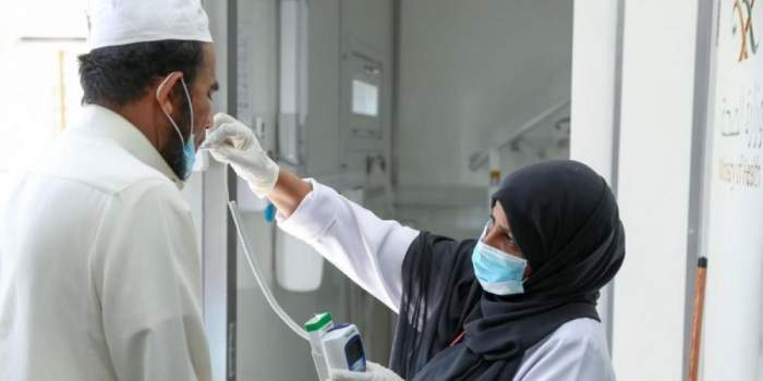 fujairah-health-ministry-launches-two-covid-19-testing-centres