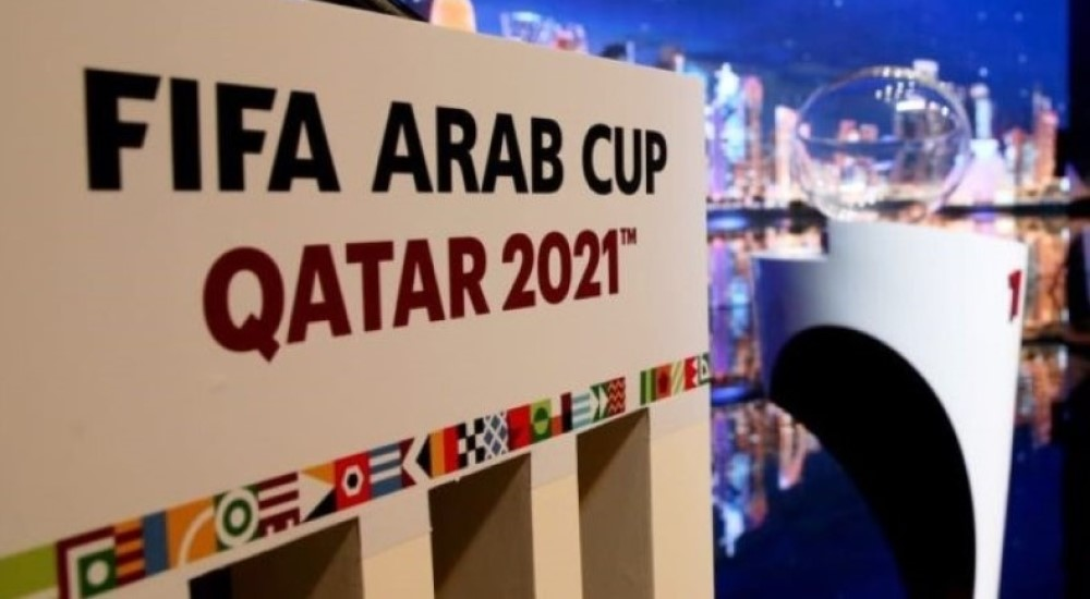 fifa,arab,cup,ticket,sale,starting,today