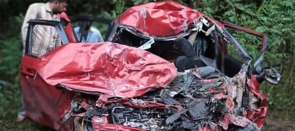 karnataka,accident,malayali,died