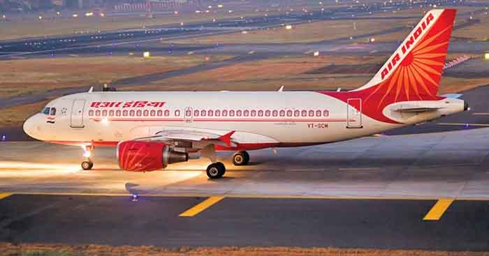 air-india-booking-vande-bharat-officials-technical-issues