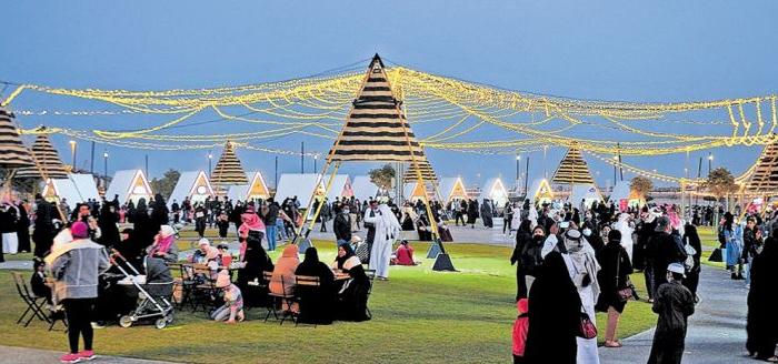 qatar,entertainment,alkhor,carnival,destination