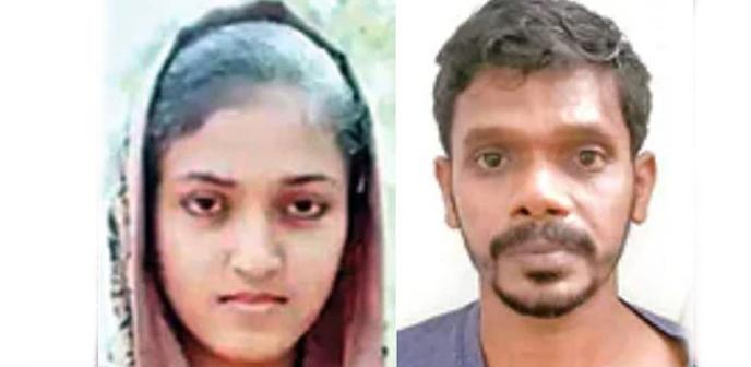 kerala,thirur,neighbor,arrest,killed,21year,girl,missing