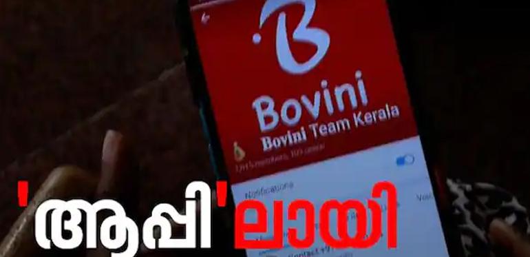 malayali,cheated,looses,money,bovini,app,scam