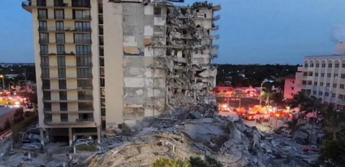 building,collapsed,us,city,miami,100people,missing,12storey