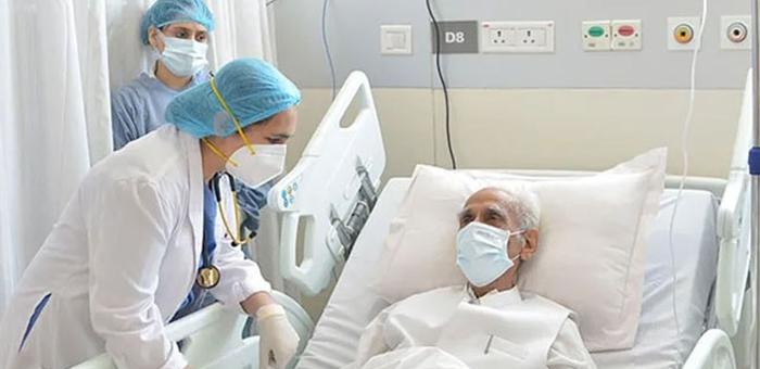 oman,64percent,hospital,admissions,down,covid,controls,effective