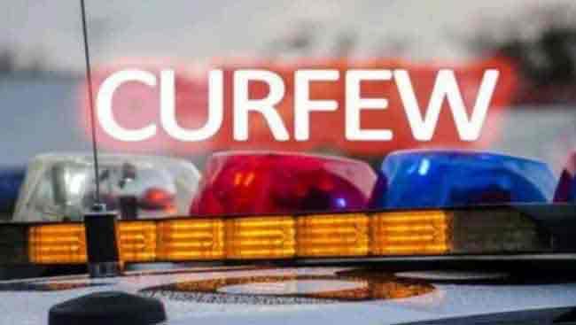 kuwait,curfe,ban,relies