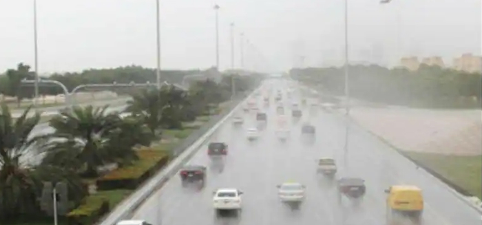 oman,civil,aviation,weather,warning,issued