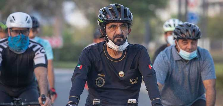 bicycle-sheikh-mohammed-dubai-tours