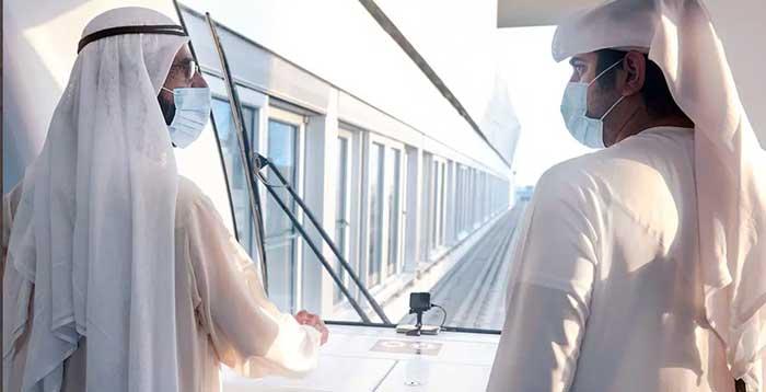 dubai-metro-2020opened