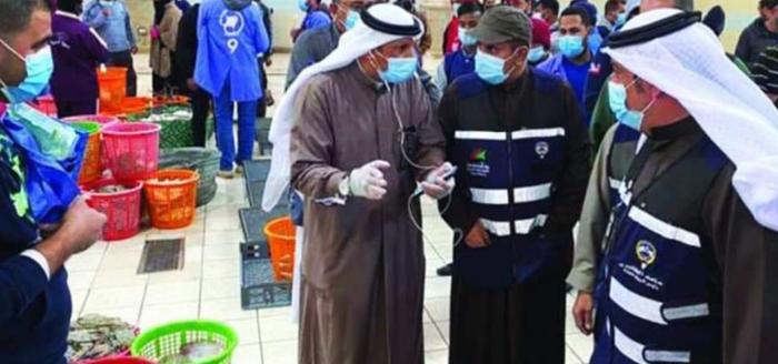 kuwait,fish,rate,shop,police