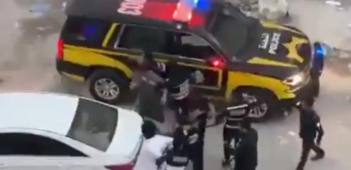 kuwait,abdullah,mubarak,4brothers,arrested,assaulting,help,men,west
