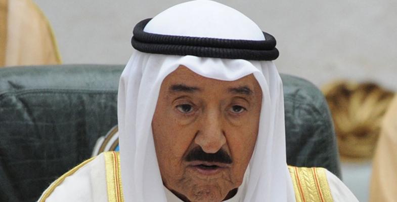 kuwait,emir,travels,medical