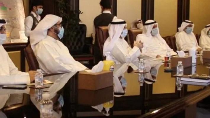 kuwait,pravasi,job,parliament,bill