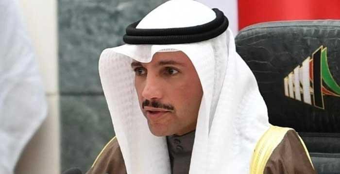 kuwait-speeker-pravasi