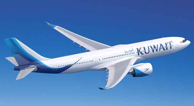kuwait-air-cochin