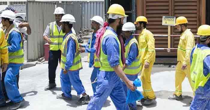 pravasi-labour-qatar