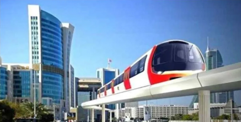 bahrain,metro,1phase,project,presented,investors