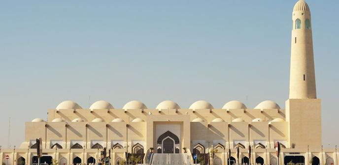 qatar,mosques,friday,sermon,prayer