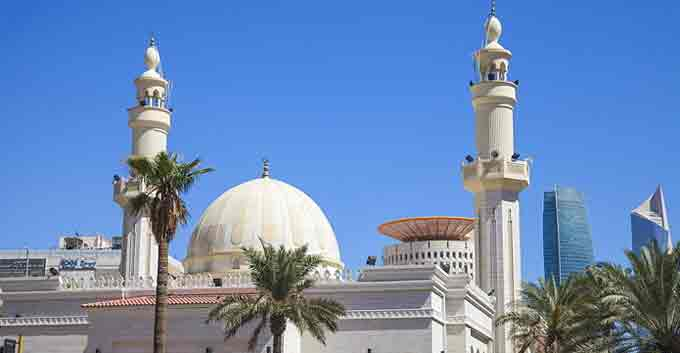kuwait,mosques,eid,prayers