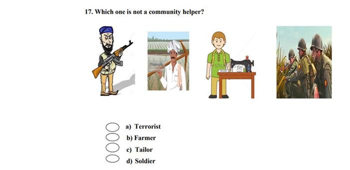 zeeb,indian,school,question,paper,controversy