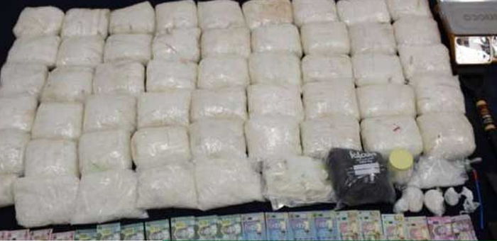 oman,rop,arrests,pravasi,smuggling,large,quantities,drugs