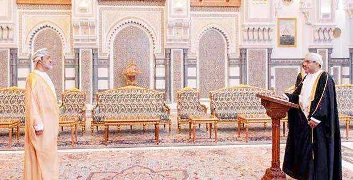 oman-newminister