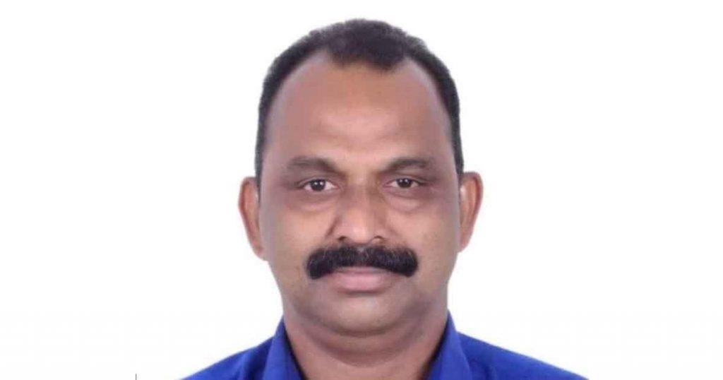 dubai,thiruvanathapuram,pravasi,death