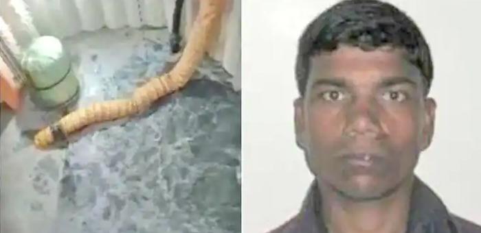pravasi,worker,drowned,manhole,body,sanitation