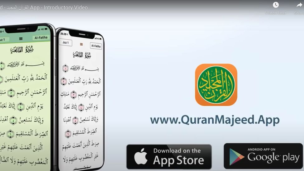 apple,quran,app,takes,down