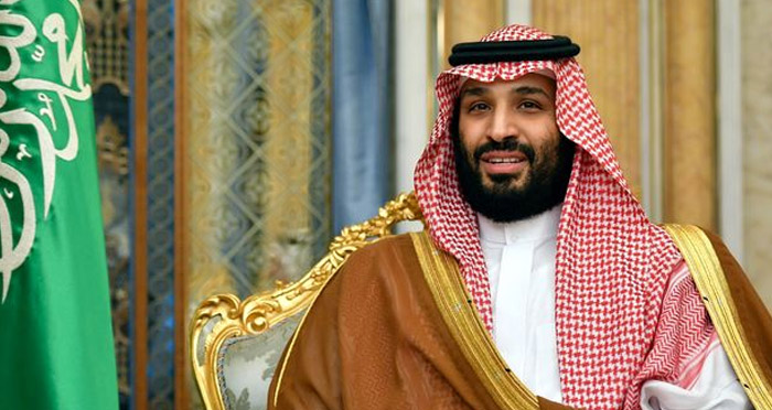 saudi,crown,prince,successful,surgery