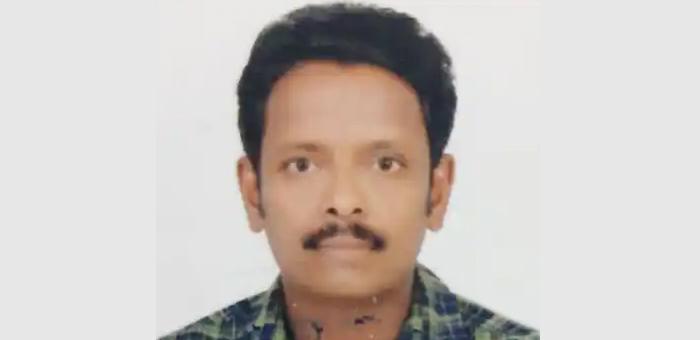 pravasi,malayali,died,cardiac,arrest