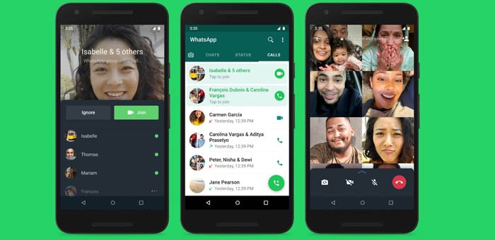 whatsapp,group,calls,joinable,feature