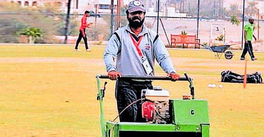 oman,cricket,board,setup,pitch,t20,worldcup,malayali