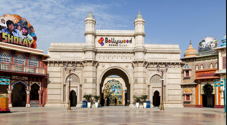 uae,dubai,bollywood,park,reopen