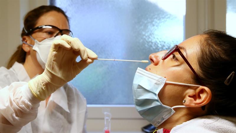 qatar,covid,examination,facility,81private,hospitals