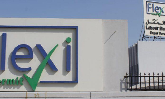 flexi,work,permits,bahrain