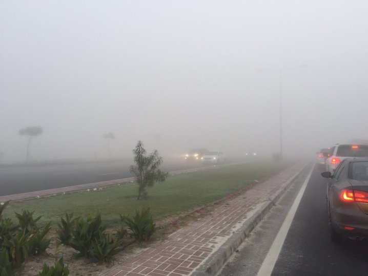fog,qatar,continue,friday