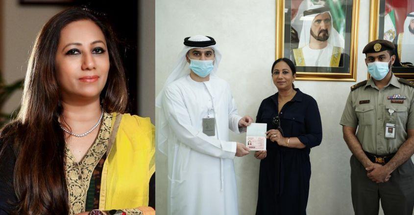 golden,visa,keralite,woman,entrepreneur