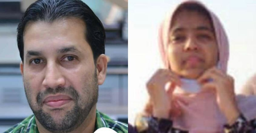 uae,kerala,father,daughter,drowned
