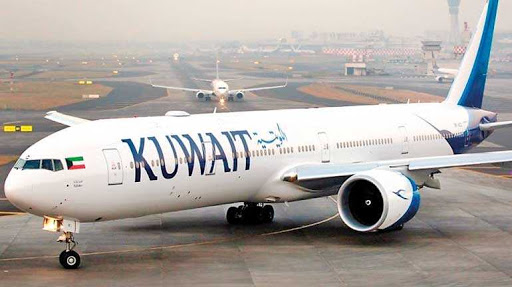saudi,kuwait,airways,flights,announces