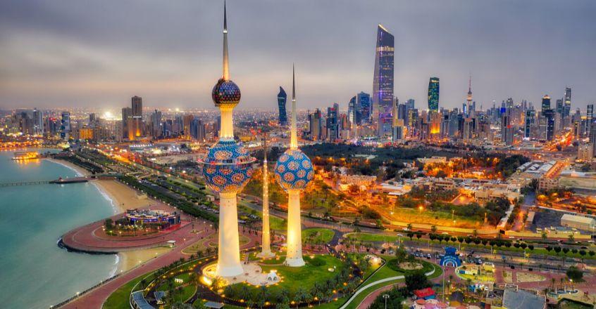 renewal,online,residency,visa,kuwait