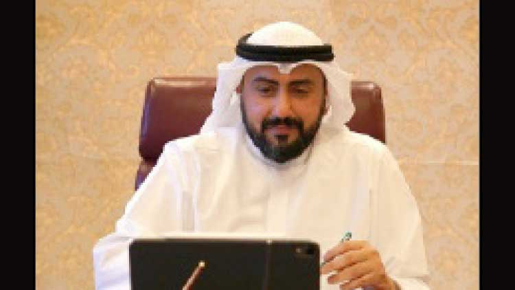 kuwait,health,minister,discuss, proposal,travel,ban