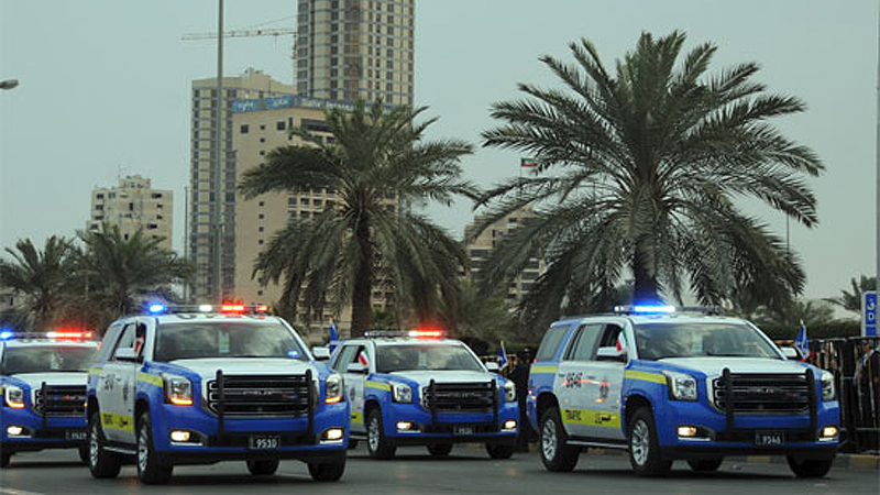 kuwait.traffic.department,warns