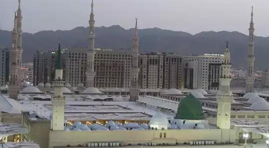 saudi,world,healthiest,city,madeena