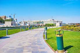 alghuwairyah,park,closed