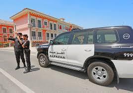 qatar,traffic,police,new,rules