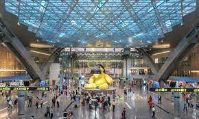 hamad,airport,offers,free,parking