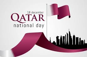 qatar,national,day,country,decorated