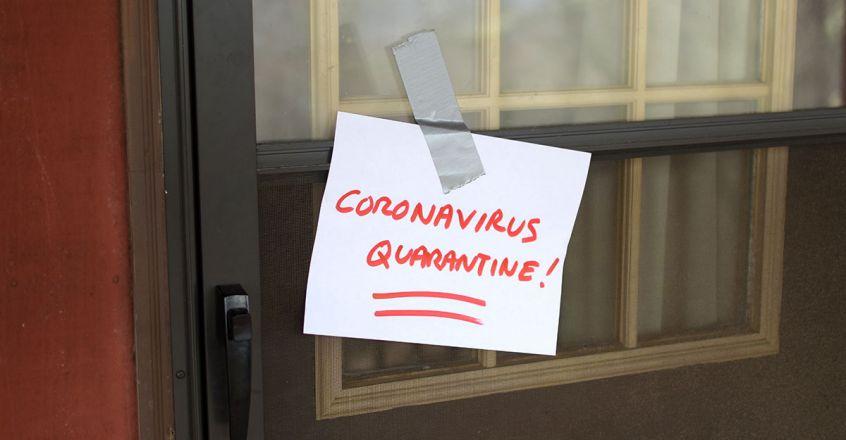 qatar,home,quarantine